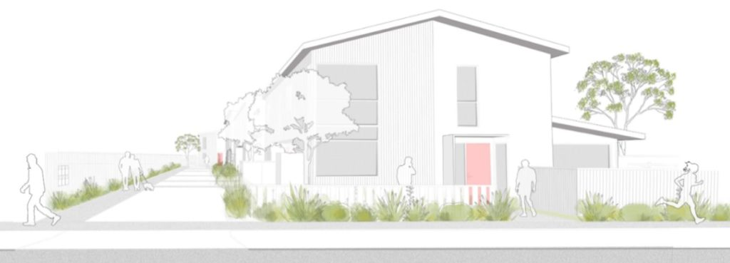 Auckland Council works with top architects to release a series of low-cost, good quality housing designs