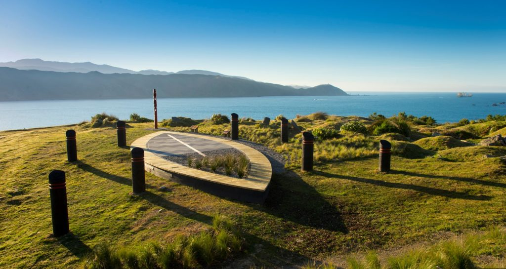 Te Oranga o te Taiao in the Natural and Built environments