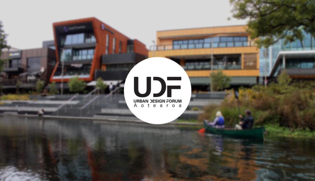 UDF AGM presentation by Eva Zombori and David Rudlin – 13 October 2021